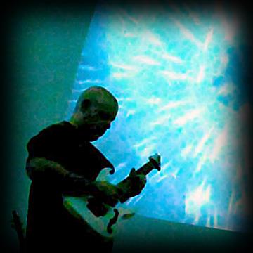 OBSCURA: About ambient guitarist/Chapman Stickist/bassist Har
